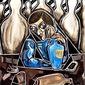 Artiste Palois Cyril Afonso