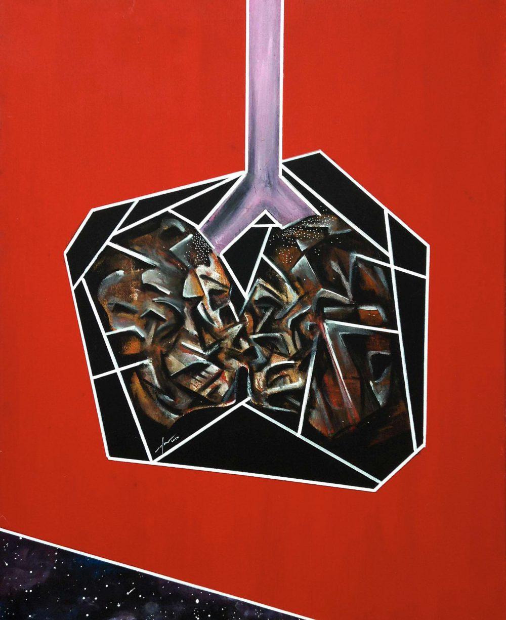 Palois peinture Cyril Afonso