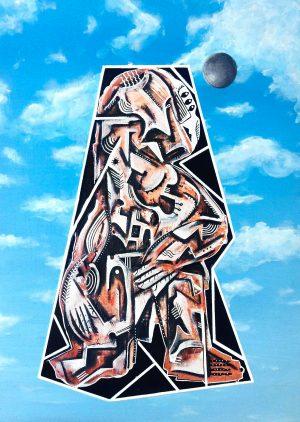 Artiste Palois Afonso
