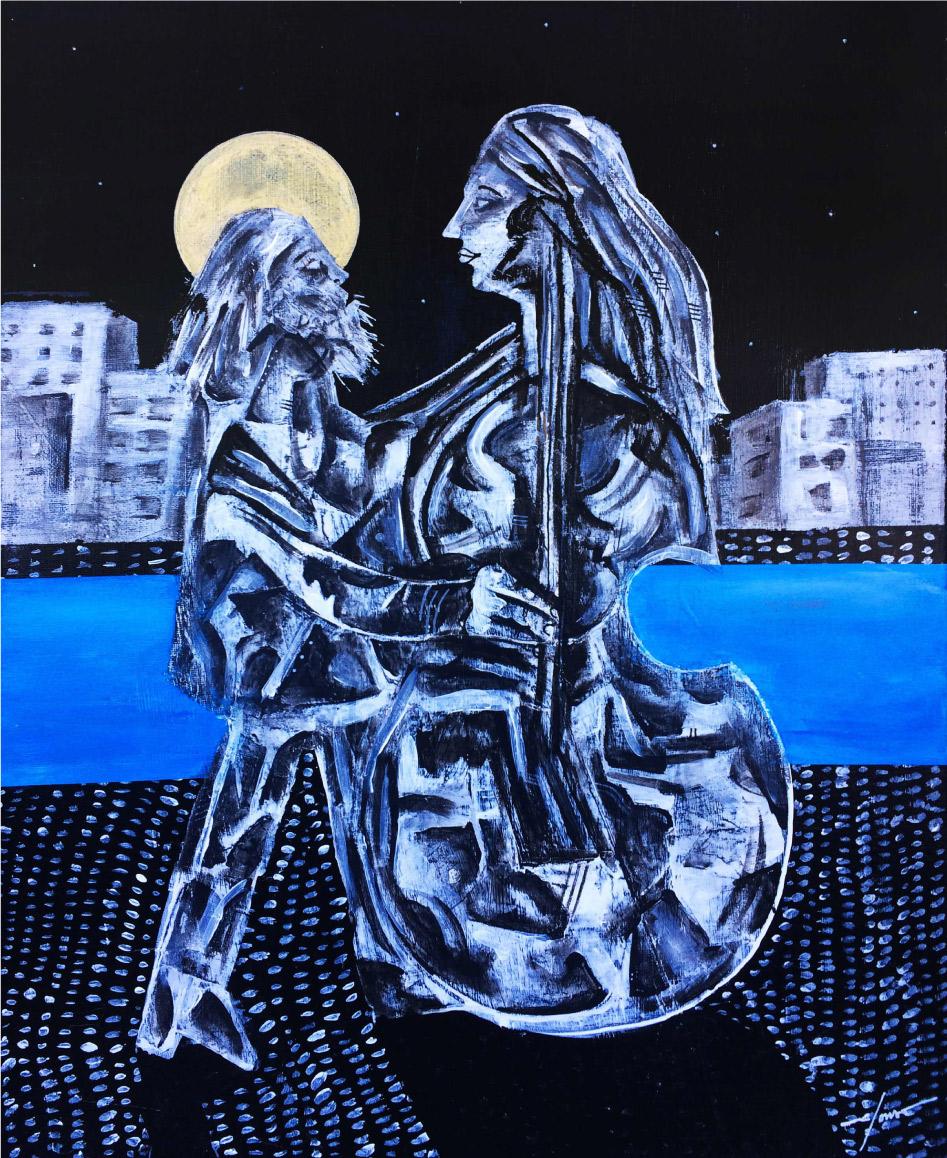 Cyril Afonso Art Pau